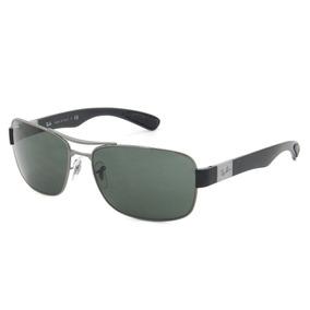ea880a271ce 71 Ray Ban 3267 004 De Sol - Óculos no Mercado Livre Brasil