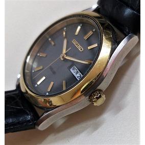 ab39cb1c4a0 Relogio Seiko Alba 480447 Ano 90 - Relógios no Mercado Livre Brasil
