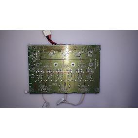 Placa Amplificação Home Theater Sony Bdv E-280 Com Defeito