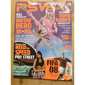 Revista Psw - Frete Para Todo O País 8,00