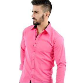 eef6aa2fe7 Kit 20 Camisa Camiseta Social Formal Casamento Atacado Top