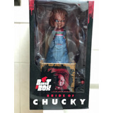 Mezco Chucky Burst A Box Standard Funko Pop Disney Marvel