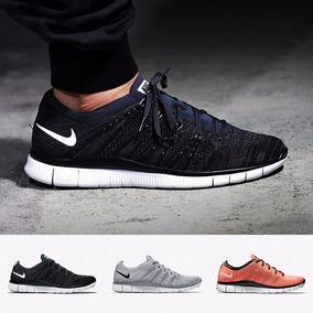 158514cd384 Zapatillas Nike Free Flyknit 5.0 - Zapatillas en Mercado Libre Perú