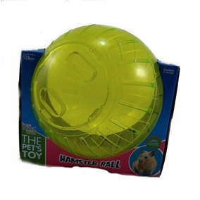 Hamster Ball. Cores Variadas. Super Preço Bola Para - Roedores no ... 89c6149de1db5