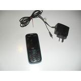 Celular Nokia 5130 Xpress Music Con Cargador