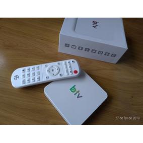 Smart Box Btv Bx