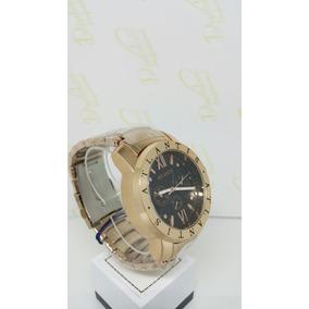 10e97bd0e9b Relógio Bulgari Rose - Relógios De Pulso no Mercado Livre Brasil