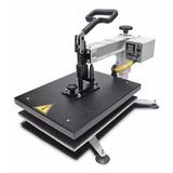 Prensa Térmica Magic Machine A3 Metalnox 35x45cm
