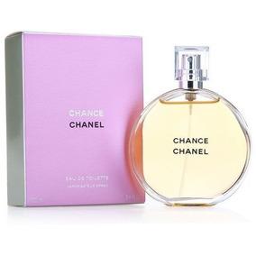 e2c813fccd2 Perfume Chance Chanel 50ml - Perfumes Importados Chanel Femininos no ...