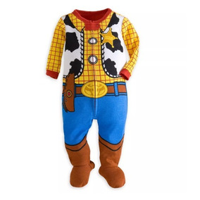 Disfraz Woody Bebe - Disfraces para Niños en Mercado Libre México 403d5511a2b