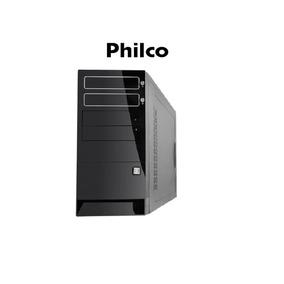 Desktop Amd Philco A8-3800/ 4gb Ddr3/ Hd 320gb/ Win. 7