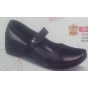 Zapato Escolar Para Mujer Marca Vicenza