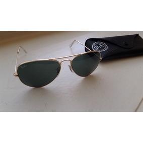 Oculos Carrera Dourado Lancamento De Sol Ray Ban - Óculos no Mercado ... a02f037597