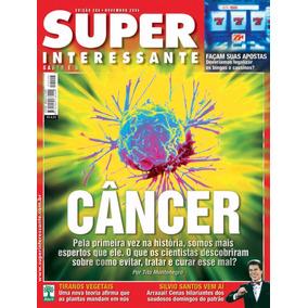 350 Edições Digitalizadas Da Revista Super Interessante
