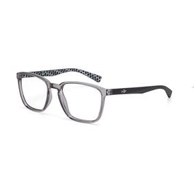 2d3f4b0d988e7 Armação Oculos Grau Mormaii Osaka M6059dc753 Fumê Brilho