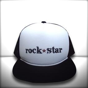 Energético Rock Star - Bonés no Mercado Livre Brasil b0c6a1bfc74