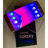 Samsung S7 Edge, Pra Vender Logo