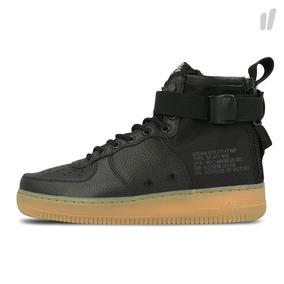 size 40 561eb 37561 Tenis Nike Air Force 1 Piel Hombre Lebron Kobe Kyrie Durant