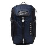 Mochila Oakley Link Backpack Moda Escolar Original Deportiva