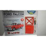 Vendo Fascículo Del 01 Al 70 Ford Falcón