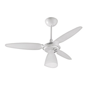 Ventilador Wind Light Br 3p Inj Bran Cv3 127v Premium