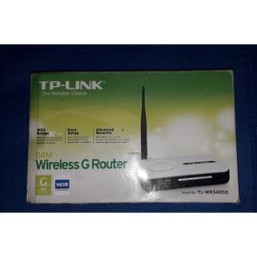 Modem Huawei Internet + Router Tp Link