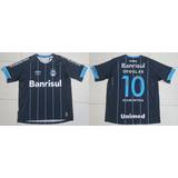 Camisa Do Gremio Douglas - Camisa Grêmio Masculina no Mercado Livre ... 7a1e3dd1061fa