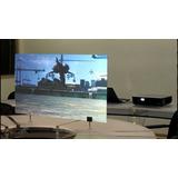 Pantalla Holografica Semitranslucida Americanscreens 120x160