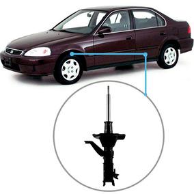 Amortecedor Honda Civic 2001 2002 Dianteiro Direito Cofap