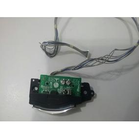 Placa Sensor + Teclado De Funções 26lh20r