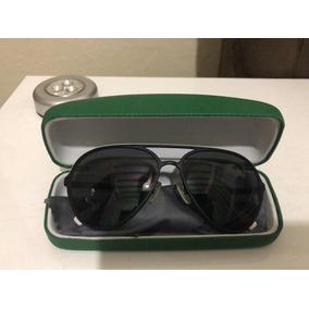 Óculos Lacoste De Sol Modelo L108s.001 Original - Óculos no Mercado ... 74c942f66a