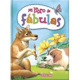 Libro Infantil Fábulas Para Aprender Cuentos Valores Moral