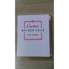 8c39b3c84a8 Perfumes Importados Cartier em São Paulo Zona Norte no Mercado Livre ...