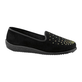 Tovaco Zapatos Mocasines Ajustable Casual Dama 1928ng