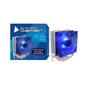 Cooler Universal Bluecase Gamer Bcg-03ucb P/ Amd E Intel