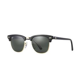 19de4fb2b Oculos De Sol Bacchio Ray Ban Clubmaster - Óculos no Mercado Livre ...