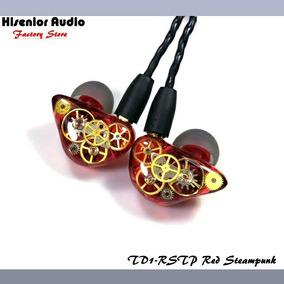 Fone In-ear Hisenior Retorno Monitor Palco
