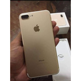 iPhone 7 Plus De 128gb Nuevos Unloked Original