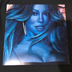Lp Mariah Carey: Caution Vinil Importado Lacrado