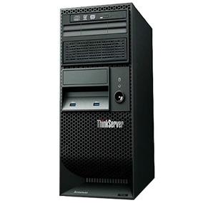 Servidor Lenovo Ts140 Intel Core I3 1tb 4gb Nuevo Bagc