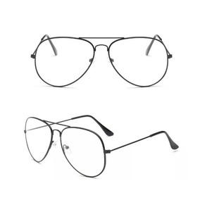 e95a95e45bf81 Armação Aviador Armacoes - Óculos no Mercado Livre Brasil