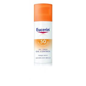 Eucerin Sun Face Oil Control Fps50+ 50ml
