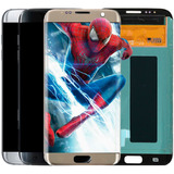 Tela Original Display Lcd Frontal Galaxy S7 Edge G935 G935f
