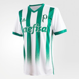 Camisa Palmeiras 2 Linha Identica Original - Futebol no Mercado ... 544a5e8a873c3