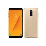 Celular Samsung Galaxy A6 Plus (sm-a605) Dorado Liberado