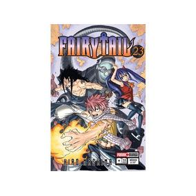 Todobloques Panini Manga Fairy Tail N.23