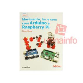 Livro Arduino Basico Pdf