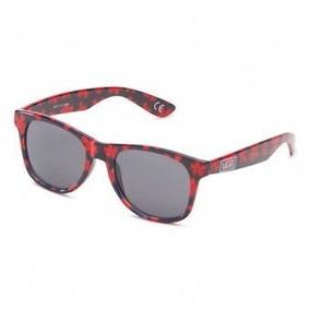 Óculos Vans Spicoli Vermelho - Óculos no Mercado Livre Brasil 9297252a06