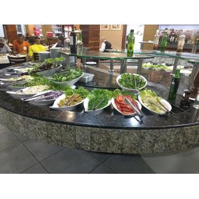 Bufê / Beuffet Completo Para Restaurantes