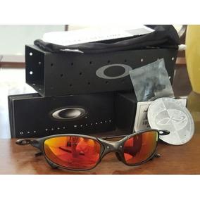 d9dda930af793 Óculos Oakley Changeover Original Femimino. 309 · Oakley Juliet Carbon  Ruby. R  2.100